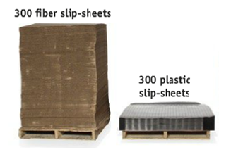 fiber vs plastic
